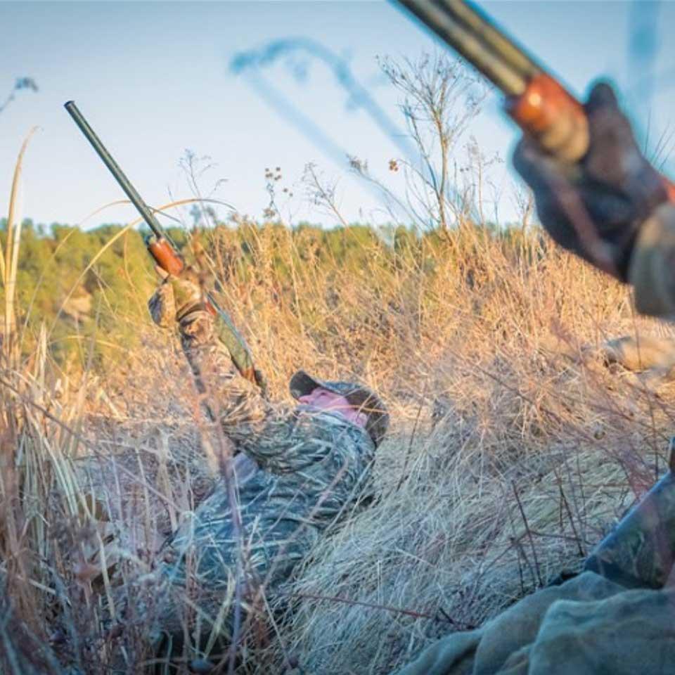 Waterfowl hunting in Western Nebraska   Double A Outfitting & Gun Dogs